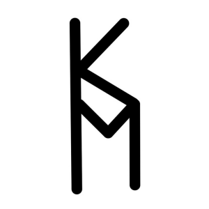 "Capital ""K"" and ""M"""