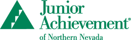 Junior Achievement of Northern Nevada logo